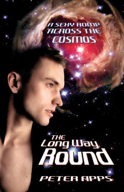 Cover-The Long Way Round